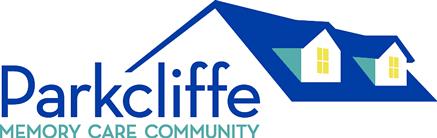 Parkcliffe Memory Care Community Logo